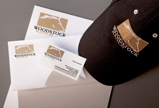 Business Papers & Hats WoodstockRanch