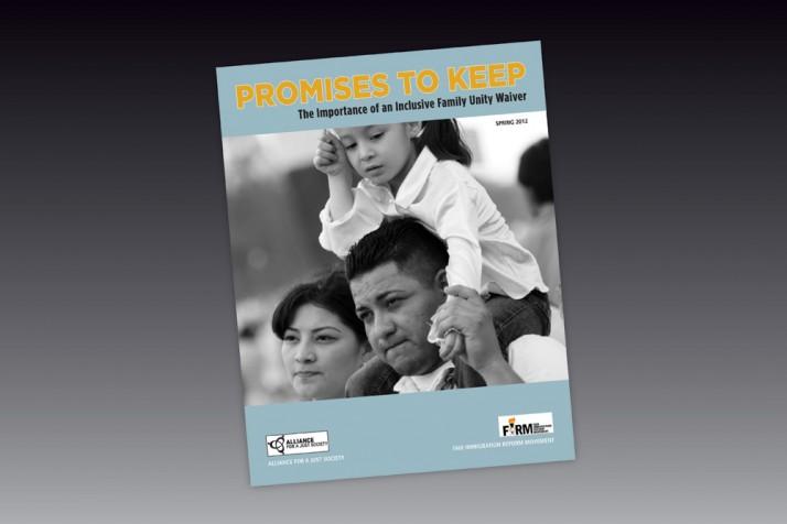 Reports---Promises