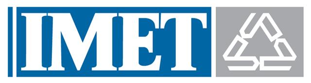 Logo--IMET