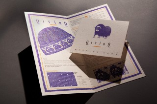 Packaging---QiviuQ-Musk-Ox-Down-Hat