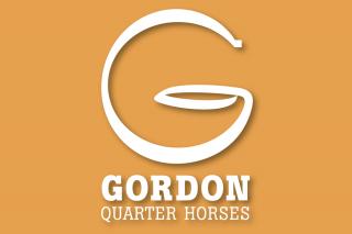 Logo---GordonQuarterHorses